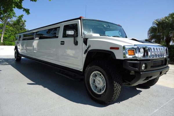 hummer limousine rental Tulsa