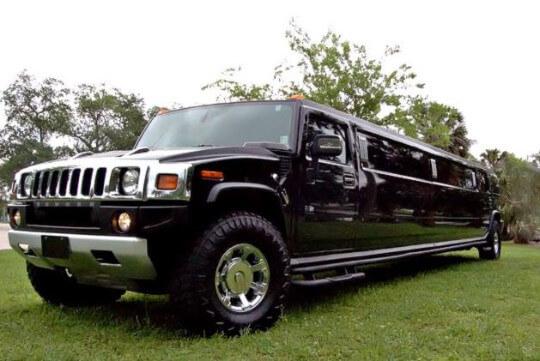 tuxedo hummer limousine Tulsa