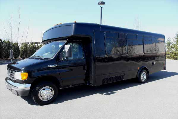 birthday parties party bus tulsa