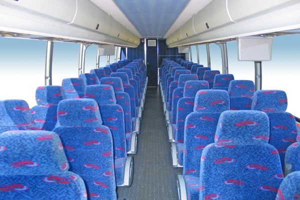 charter bus rental tulsa